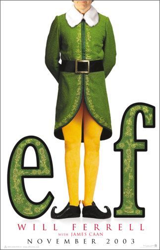 Christmas Connection: Elf