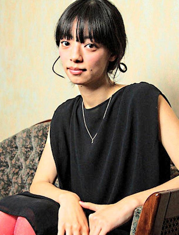 Miwako Ichikawa Zorilla